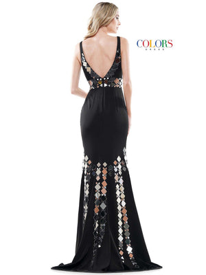 Colors Dress 2565 Dresses