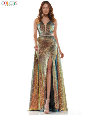 Colors Dress 2588 Dresses