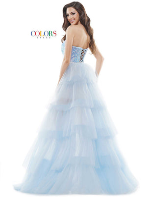Colors Dress 2600 Dresses