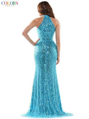 Colors Dress 2655 Dresses