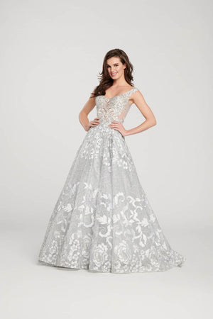 Ellie Wilde EW119183 Dress