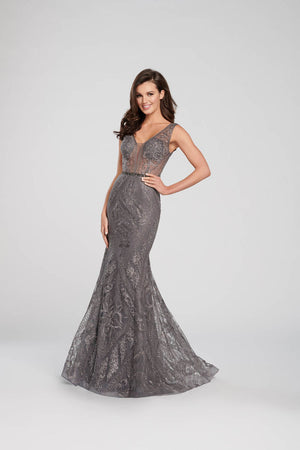 Ellie Wilde EW119184 Dress