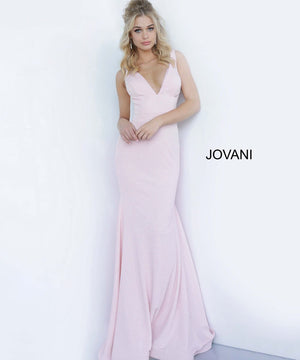 Jovani 02132 prom dress images.  Jovani 02132 is available in these colors: Blue, Champagne, Pink, Orange.