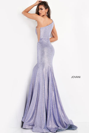 Jovani 06367 prom dress images.  Jovani 06367 is available in these colors: Iris, Turquoise.