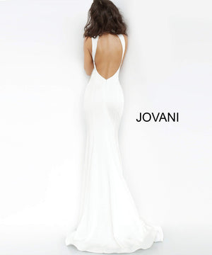 Jovani 1005 prom dress images.  Jovani 1005 is available in these colors: Blush, Navy, Off White.