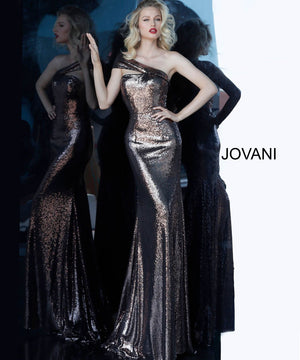 Jovani 1100 prom dress images.  Jovani 1100 is available in these colors: Black Red, Blush, Copper, Gunmetal Gold, Light Blue, Pink, Slate.