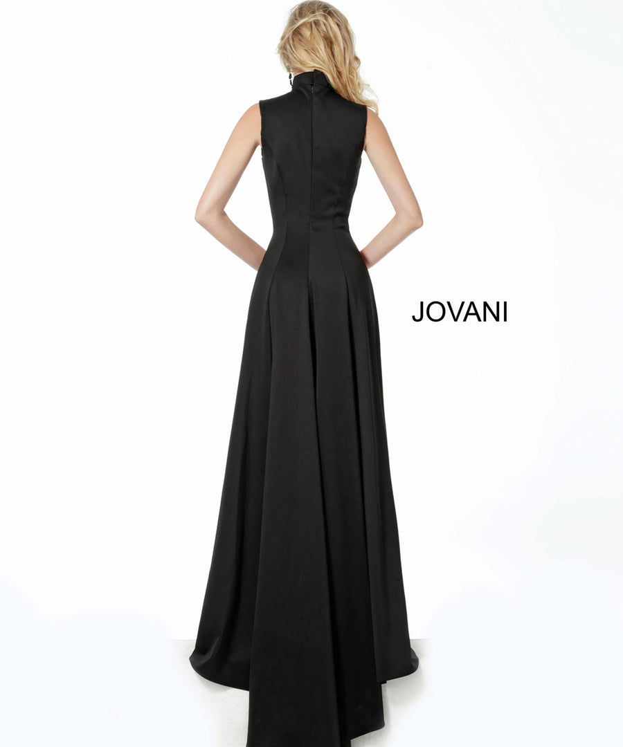 Jovani 3377 dresses are available in the following colors: Black Fuchsia, Black Ivory, Black Red, Red Ivory. $640 is the Formal Approach best price guarantee
