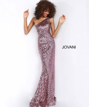 Jovani 3470 prom dress images.  Jovani 3470 is available in these colors: Black Purple.