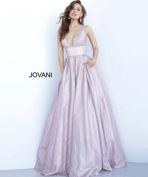 Jovani 4683 prom dress images.  Jovani 4683 is available in these colors: Rose.