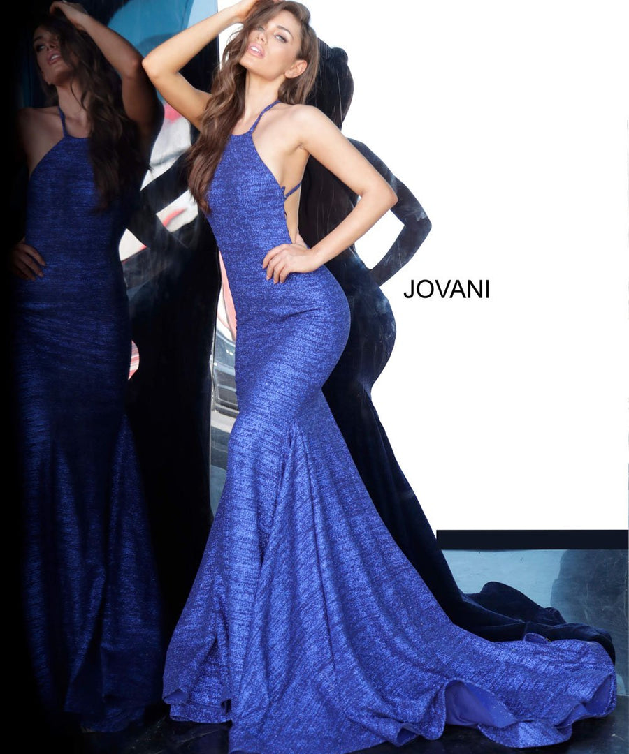 Jovani 65416 prom dress images.  Jovani 65416 is available in these colors: Berry, Blush, Blue, Black Multi, Fuchsia, Gunmetal, Jade, Mauve, Navy, Ocean, Peacock, Red, Royal, Soft Blue Silver, White, Wine.