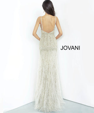 Jovani 00688 dresses are available in the following colors: Black Multi, Fuchsia, Jade, Ocean, White Gold. $550 is the Formal Approach best price guarantee