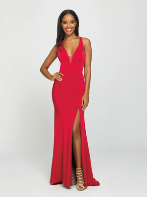 Madison James 19-139 Dress