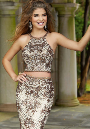 Morilee 45038 Dress