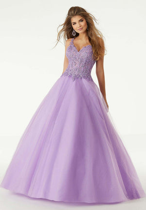 Morilee 45064 Dress