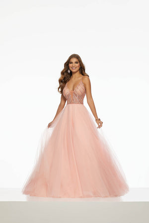 Morilee 43013 Dress