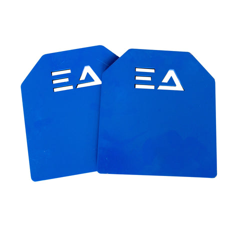 Weight Vest Plates 9.8kg