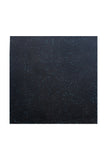 Rubber flooring blue flec