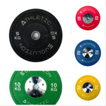 150kg Olympic Plate Package