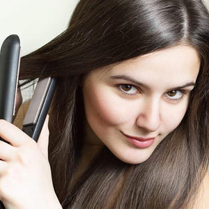NEW YEAR DISCOUNT 80%OFF- SILKY HAIR Professional Hair Straightener