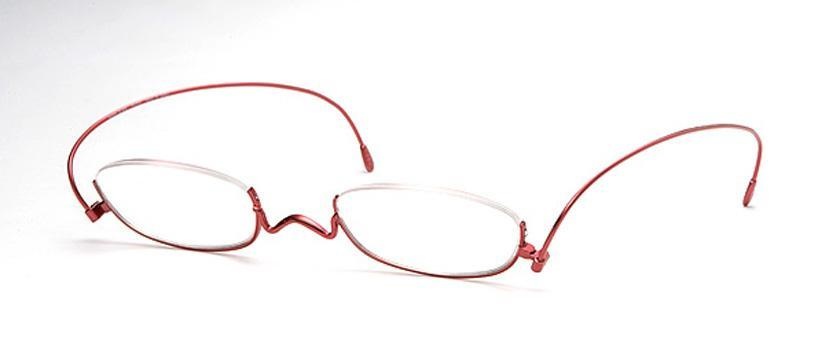 FoldFlat2.0 Smart Multi-Focus Anti-fingerprint Zoom Reading Glasses