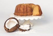 Load image into Gallery viewer, 33 oz Coconut Rum Cake