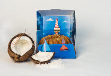 Load image into Gallery viewer, 5 oz Coconut Rum Cake - Pack of 3