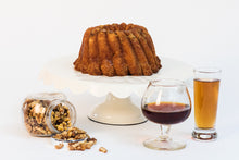 Load image into Gallery viewer, 16 oz Original Rum Cake