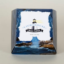 Load image into Gallery viewer, Three-Pack of 5 oz Rum Cakes YOU CHOOSE FLAVORS!