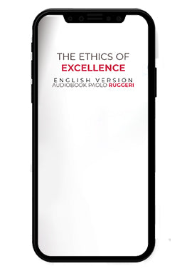 The Ethics Of Excellence - Audiolibro (Eng)