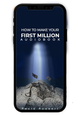 How To Make Your First Million - Audiolibro (Eng)