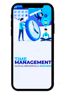 Time Management - Audiolibro