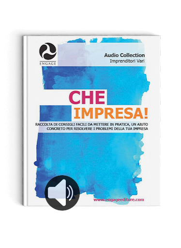 Che Impresa! Audiocollection [CD]