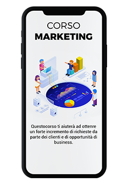 Marketing per il Business - VideoCorso