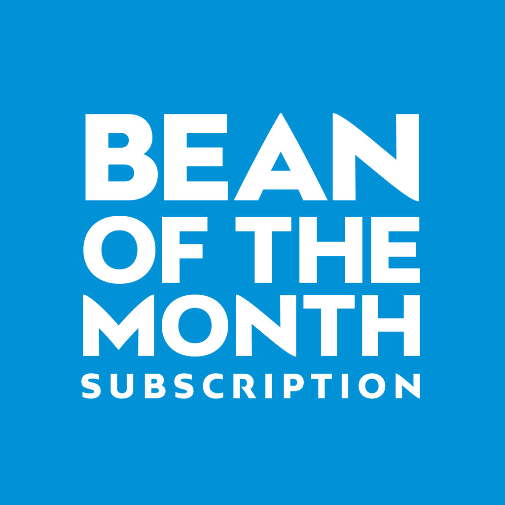 Bean of the Month Subscription