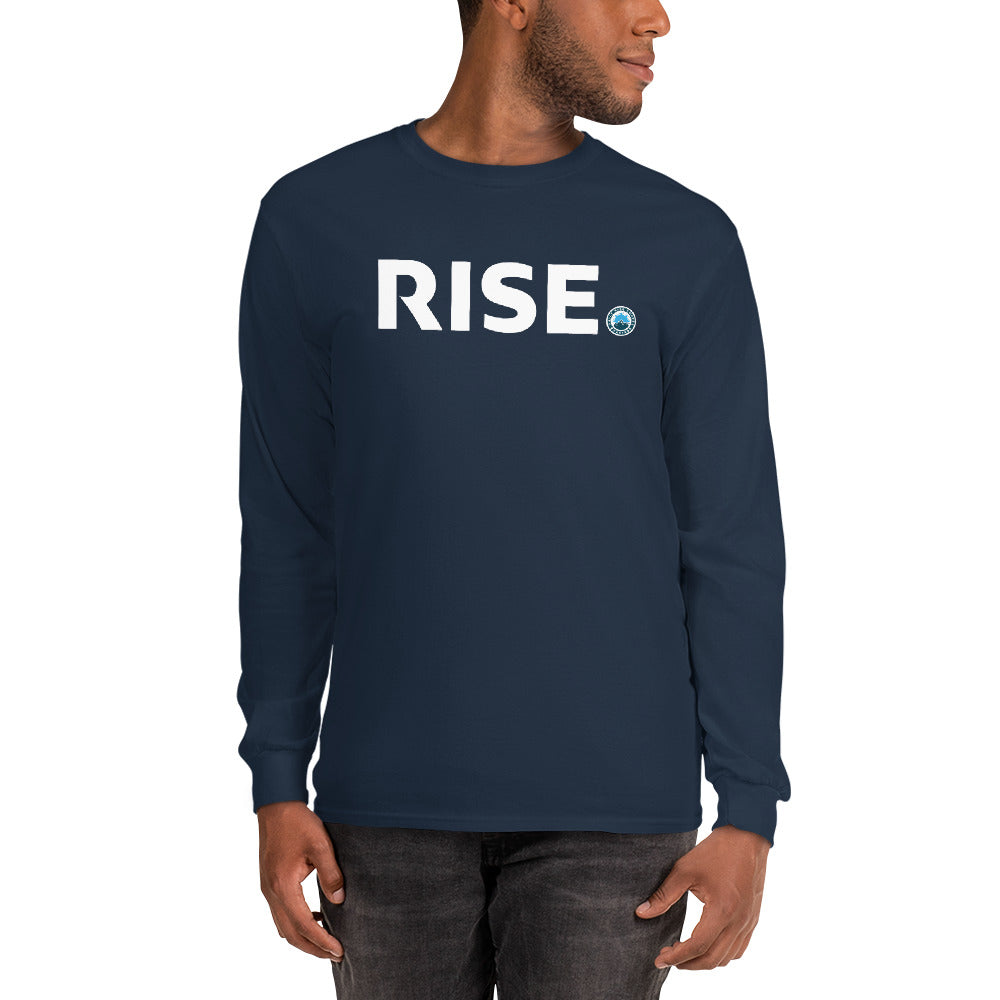 RISE – Long Sleeve Shirt