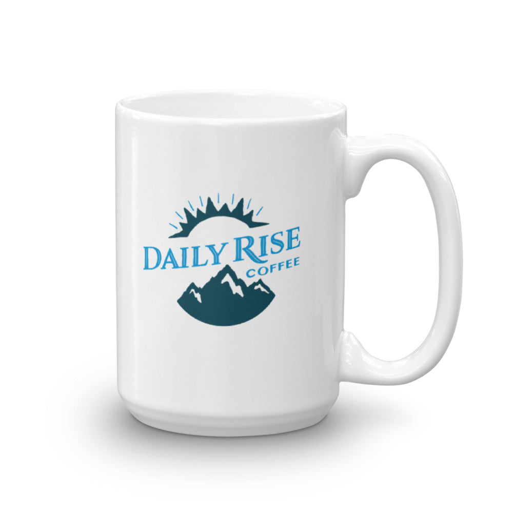 15oz. Coffee Mug