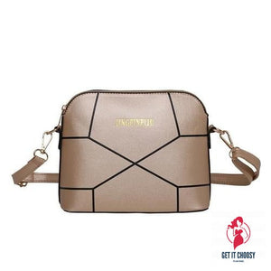 luxury Women Messenger Bags by Getitchoosy