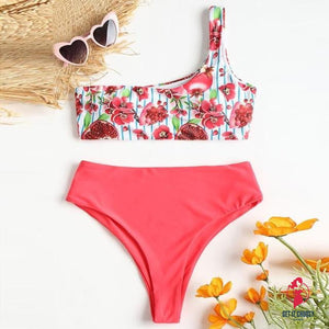 Beautiful Women Bikini Set Swimwear Push-Up Padded by Getitchoosy