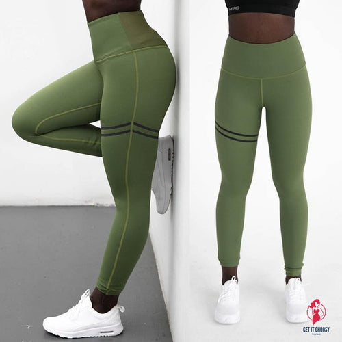 Sport Leggings Women Tights Skinny Joggers Pants Compression Gym Pants Sport Pants Sexy Push Up Gym Women Running