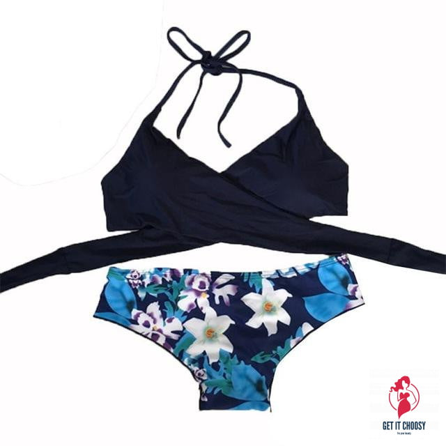 Magnificent Sexy Women Bikini Set Swimwear Push-Up by Getitchoosy