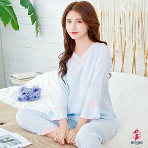 Korean Version Nightgown Women by Getitchoosy