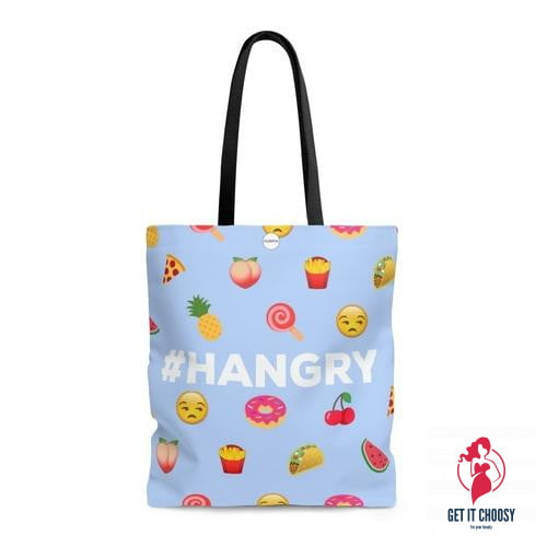 Grocery Tote by Getitchoosy