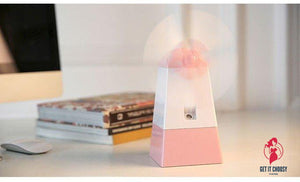 The Dutch Windmill Humidifier by Getitchoosy