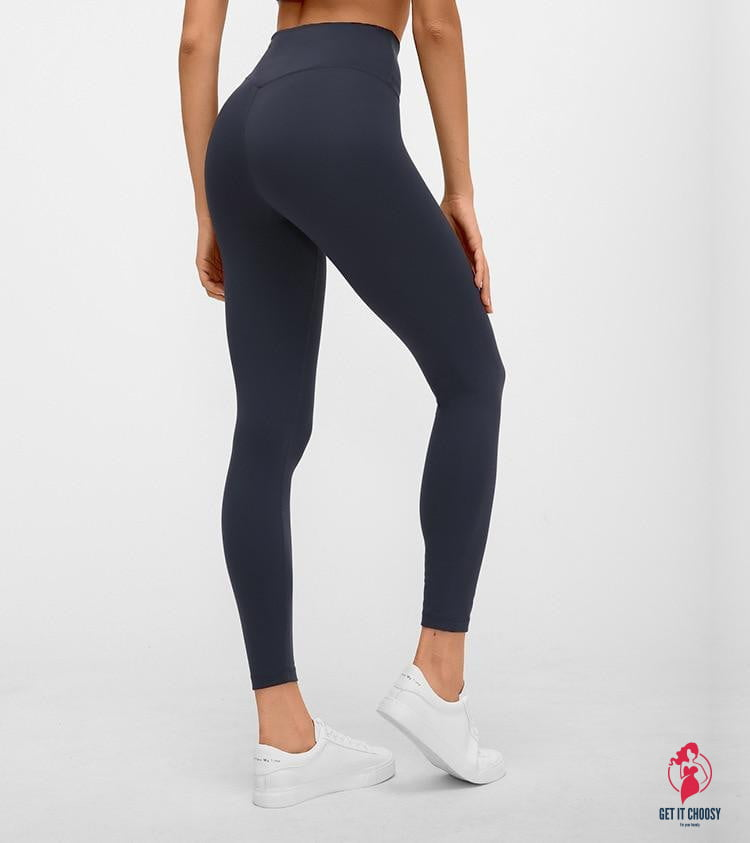 Classical Soft Naked-feel Workout Gym Yoga Tights by Getitchoosy