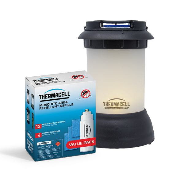 Bristol Lantern & Value Refill Pack
