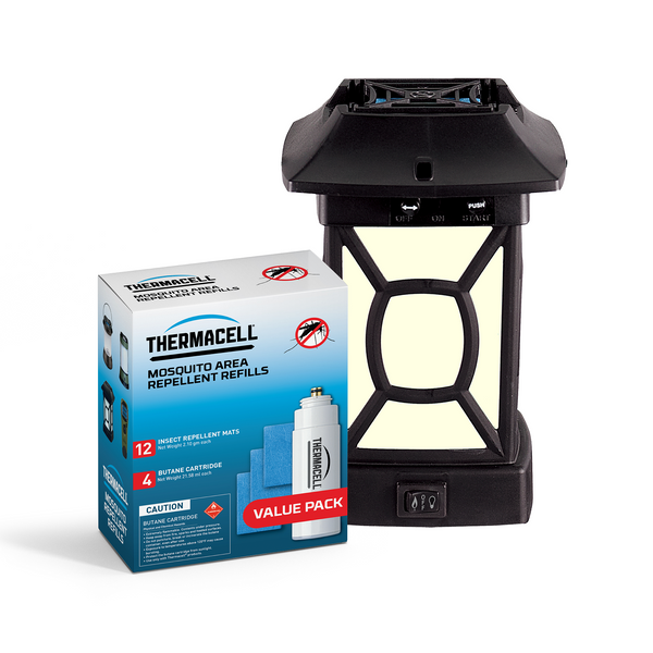 Cambridge Lantern & Value Refill Pack