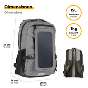 Sunnybag EXPLORER+ Refurbed