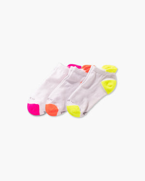 womens ankle sock in a 3 mix1 pack