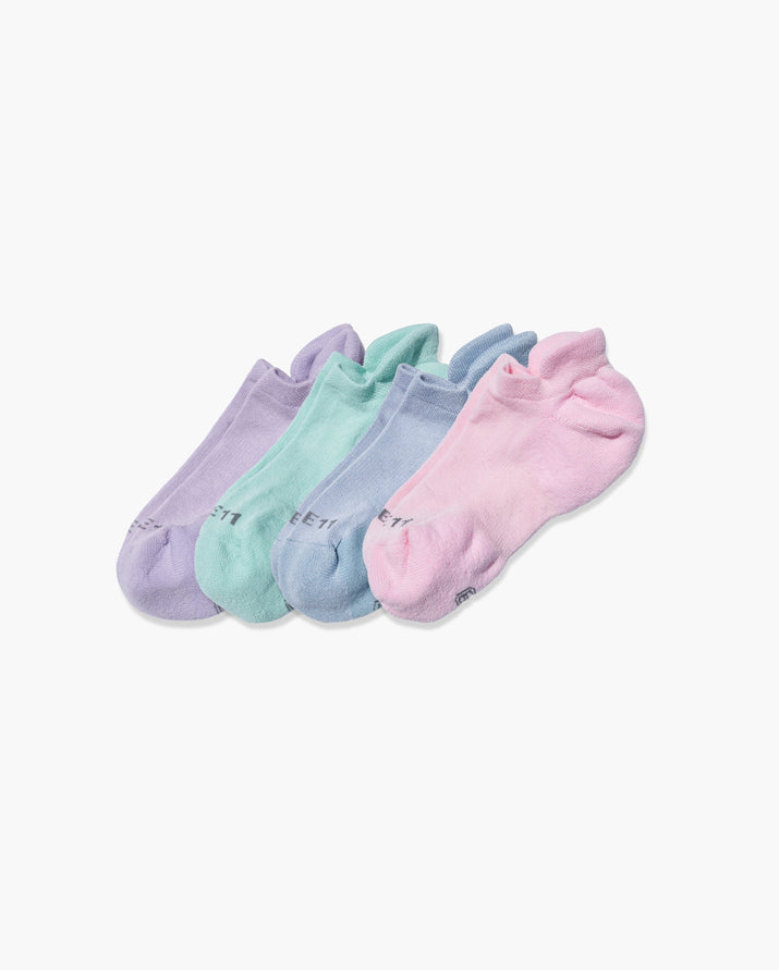 womens ankle sock in a 4 mix2 pack
