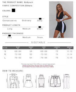 Sleeveless Active Romper